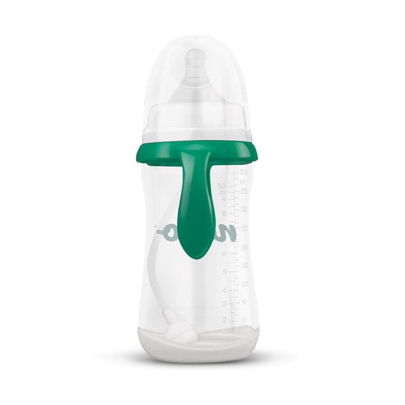 rurka zapasowa do butelki neno antykolkowej