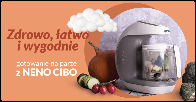 neno cibo - urządzenie do sporządzania zuperk
