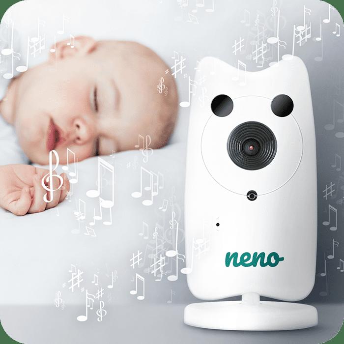 Elektroniczna Wideo-Niania Neno Gato