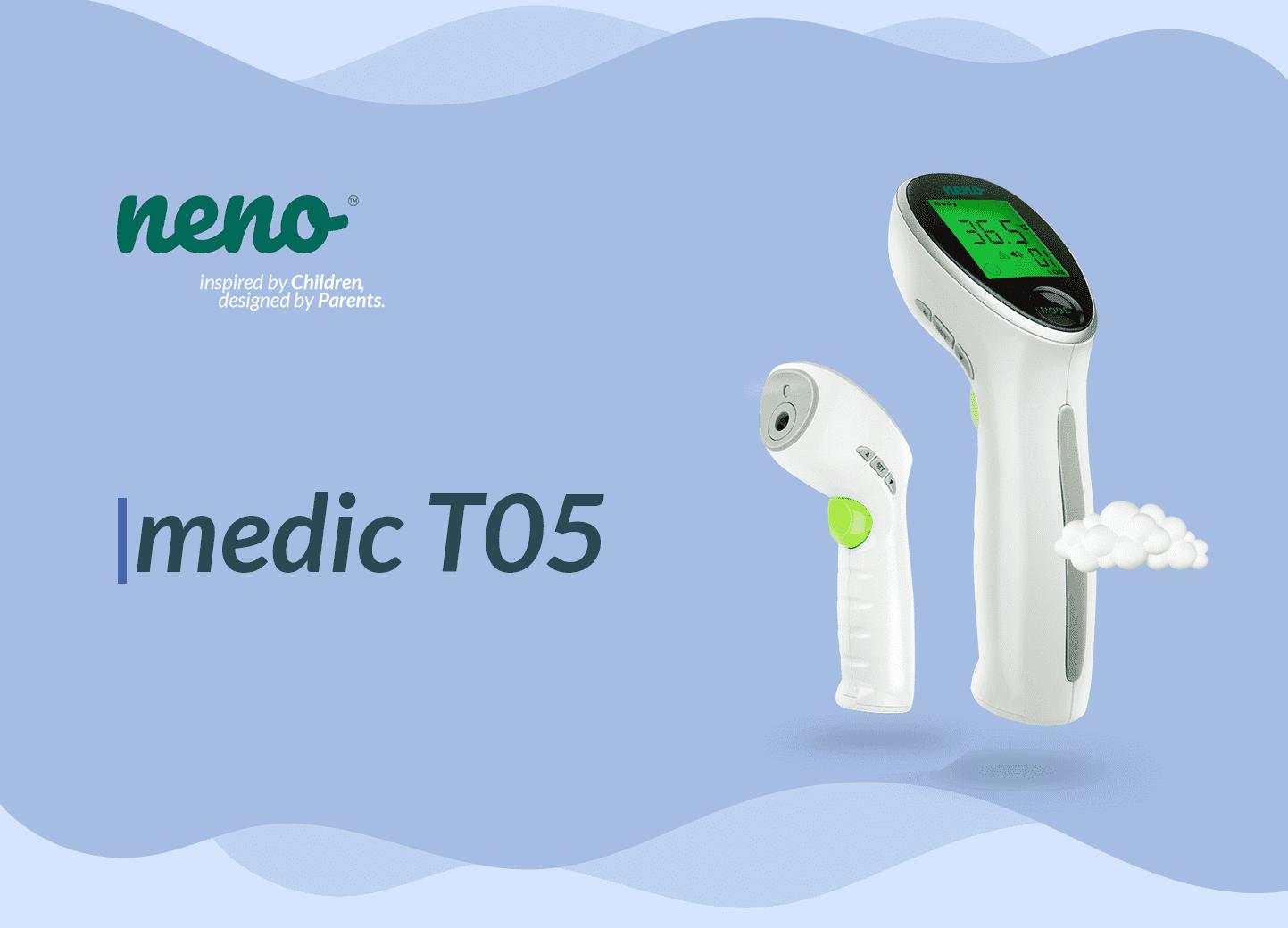 Medic T05